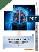 PSICOBIOLOGÍA - CUESTIONARIOS POR TEMAS  - II.pdf