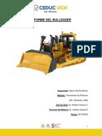 Informe del bulldozer