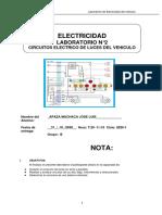 Guia N°2 Circuitos Eléctricos- Luces-1