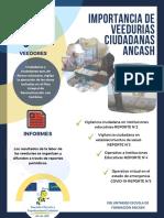 Labor del Voluntariado Ancash