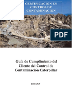 GUÍA DE CONTROL DE CONTAMINACION CATERPILLAR.pdf