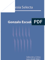 15440392-Gonzalo-Escudero-Poesia-selecta