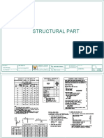 Cold Strorage Complete Structure Drawings