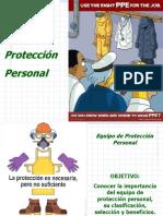 3.11 Equipo de Protección Personal