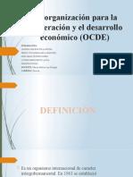 DIAPOSITIVAS OCDE