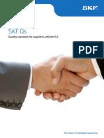 SKF supplier quality manual, edition 5.0.pdf