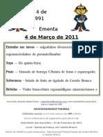 EMENTA_4_DE_MARÇO_91