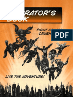 DC Universe RPG - Narrators Book.pdf