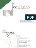 Neoclasicismo en Guatemala y latinoamérica