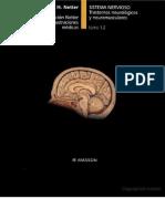 Sistema Nervioso- F.H. Netter