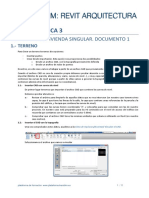 Guion Practica 3 vivienda singular documento 1