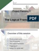 5 Logical Framework