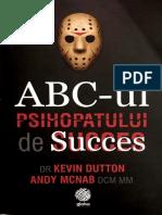 Kevin Dutton, Andy McNab - ABC-ul psihopatului de succes Vol.1.pdf