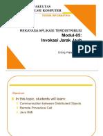 05_RemoteInvocation