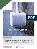 Catálogo Estanca 55