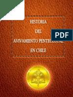 Historia del Avivamiento en Chile Cap. 13 y 14