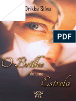 @perigosasnacionais O Brilho de uma Estrela - Drikka Silva
