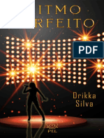@perigosasnacionais Ritmo Perfeito - Drikka Silva