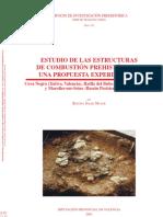 Soler_2003_Estudio de las estructuras de combustion prehistoricas