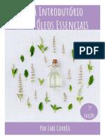 EBOOK GUIA INTRODUTÓRIO SOBRE ÓLEOS ESSENCIAIS v3 (ALUNOS)