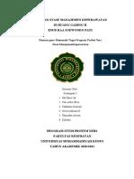 Lap Man.Kep Kel. 3 Bab 1-4 New Banget Mau Seminar