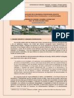 384. ETICA Y EDUCACION EN EL DESARROLLO  PROFESIONAL DOCENTE EN UN MUNDO ATRAPADO POR LA TECNOLOGIA Y LA INCERTIDUMBRE