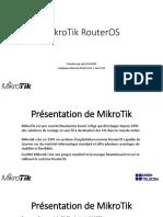 MikroTikRouterOS1