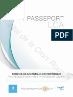 Infos Chir-Passeport LCA