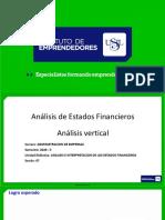LNTHOS06A1M - ANALISIS DE ESTADOS FINANCIEROS  - S-7 - RBG
