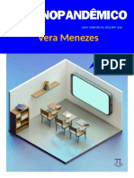 Ensino Pandêmico - Vera Menezez