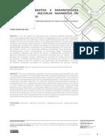 Concepção interativa e parametrizada de edifícios de multiplos pavimentos