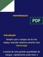 04 Hemorragias