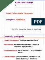 06 - BRASIL-Colônia III -II