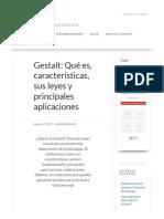 Gestalt_ Qué es, características, leyes, autores y principales aplicaciones.pdf