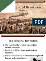 The Industrial Revolution-1
