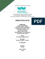 GRUPO 1 - Ps. Organizacional