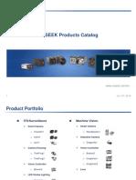 ROSEEK_Products_Catalog_en