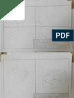 Entrega 1 Dibujo Tecnico
