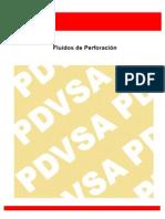 CIED PDVSA - Fluidos de Perforación