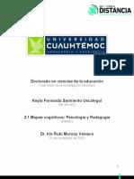 Keyla_Sarmiento_Tarea2.1psicología