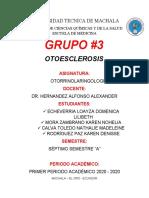 OTOESCLEROSIS (1)