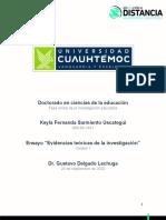 1.1 Evidencias teóricas de la investigación_Sarmiento_Keyla