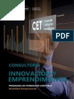 Brochure Consultoria en Innovación y Emprendimiento.pdf