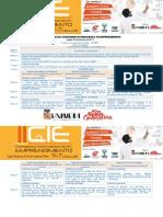 Programación II Congreso Internacional en Empredimiento - Octubre 26 y 27 de 2017. Actualizado.pdf