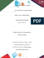 unidad 2– Paso 2-Métodos analíticos-SERGIO RINCON