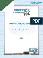CE Comunicacion Asertiva 2019