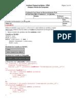 Atividade NoSQL 4 - BD e-Commerce - Consultas em Documentos (11 Questões)