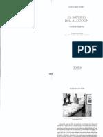 Beckert - El imperio del algodon caps 1-6