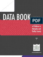 Urban Child Institute 2010 Data Book