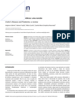 Doença de Crohn e Probióticos_uma revisão